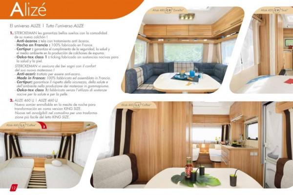 Caravanas en Cardona Caravanas 3482