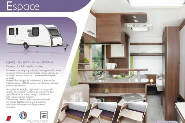 Caravanas en Cardona Caravanas 3486
