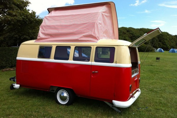 Caravanas en Dub box 6366