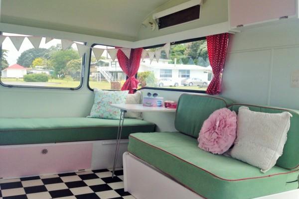 Caravanas en Love Vintage Caravans 6566