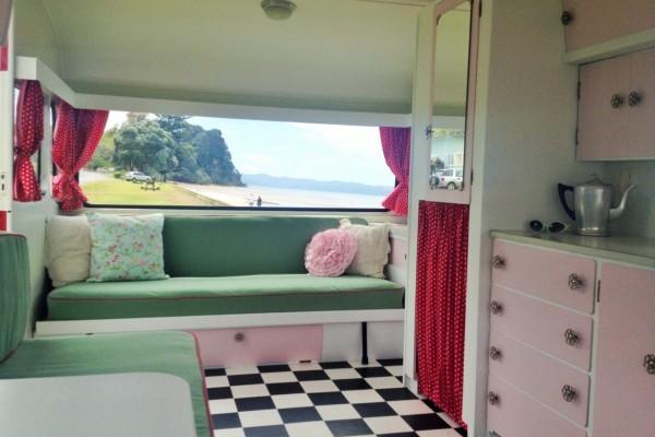 Caravanas en Love Vintage Caravans 6568