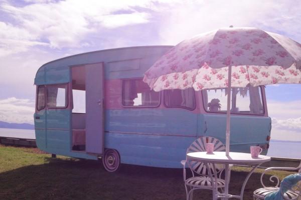 Caravanas en Love Vintage Caravans 6569