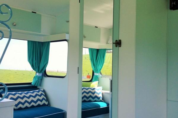 Caravanas en Love Vintage Caravans 6552