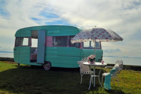 Caravanas en Love Vintage Caravans 6573