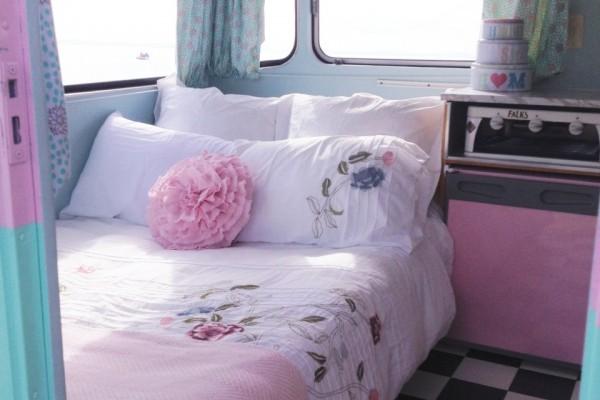 Caravanas en Love Vintage Caravans 6574