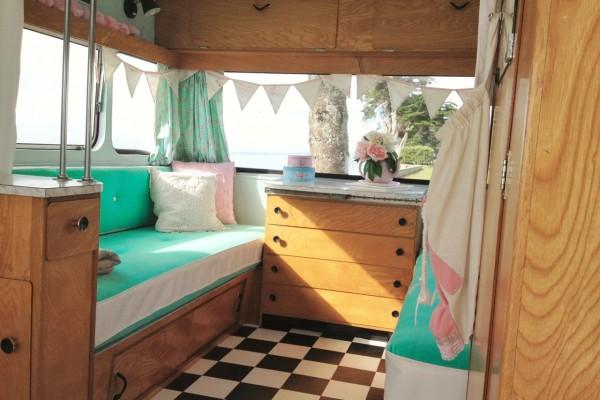 Caravanas en Love Vintage Caravans 6575