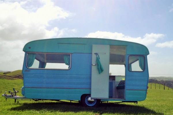 Caravanas en Love Vintage Caravans 6558