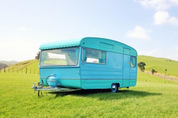 Caravanas en Love Vintage Caravans 6559