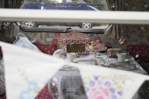 Caravanas en Lucy Jayne Caravans Vintage 6380