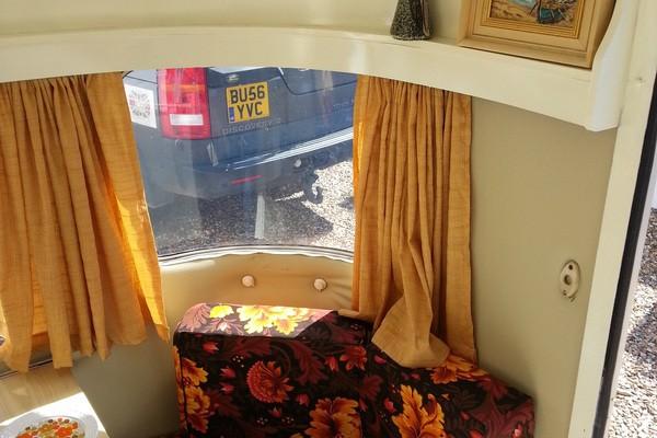 Caravanas en Lucy Jayne Caravans Vintage 6391