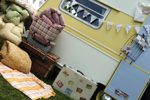 Caravanas en Lucy Jayne Caravans Vintage 6374