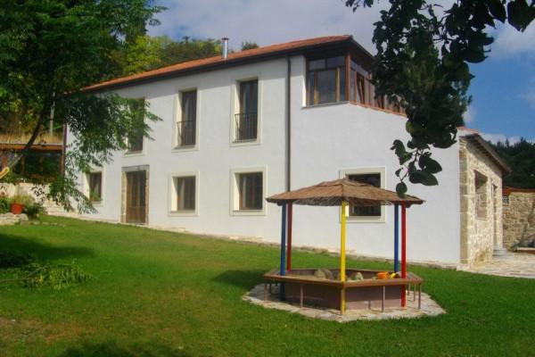 Casas ecológicas en Bioedif 2464