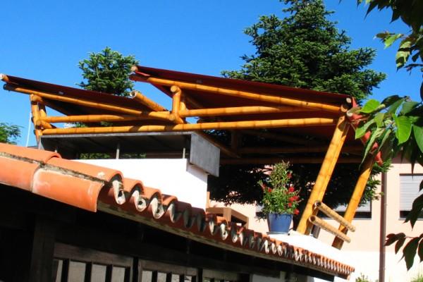 Casa increíbles en Bambusa 1080