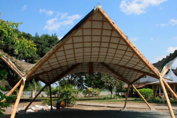 Casa increíbles en Bambusa 1077