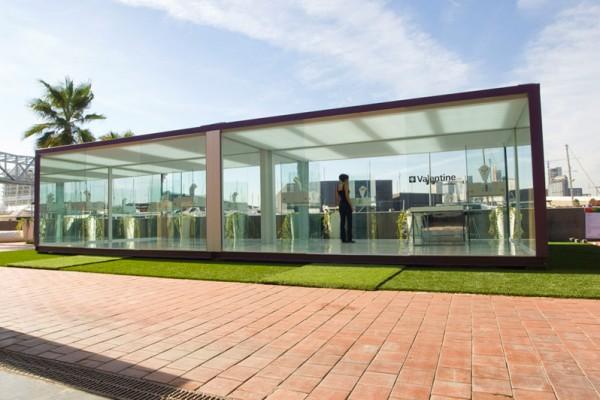Casas modulares en ABC Modular 2077