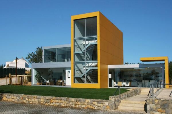 Casas modulares en abc modular viviendu - Casas modulares moviles ...