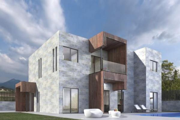 Casas modulares en ABC Modular 2083