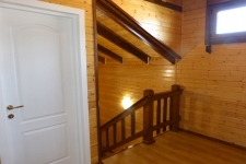 Casas de madera en AM Chalets 233