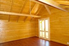 Casas de madera en AM Chalets 209
