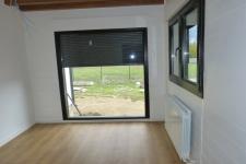 Casas de madera en AM Chalets 211
