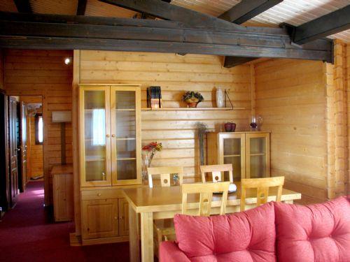 Casas de madera en ANBLA 251