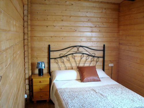 Casas de madera en ANBLA 253