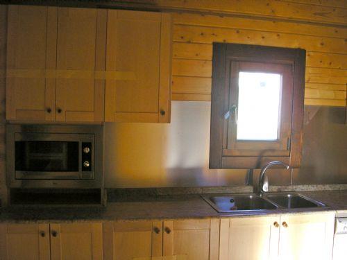Casas de madera en ANBLA 254