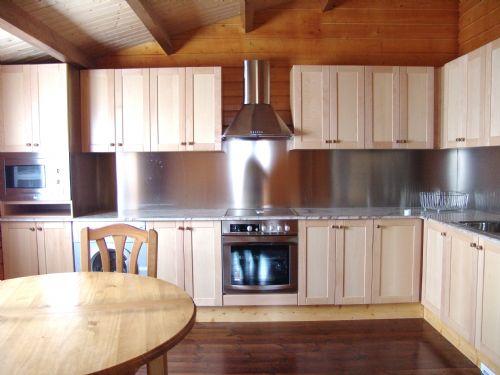 Casas de madera en ANBLA 255