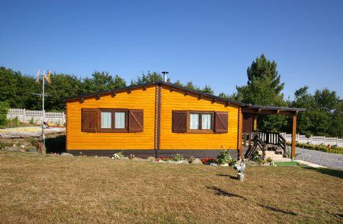 Casas de madera en ANBLA 5053