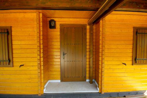 Casas de madera en ANBLA 5059