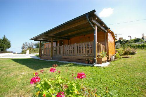 Casas de madera en ANBLA 5072