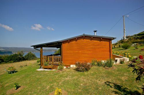 Casas de madera en ANBLA 5073