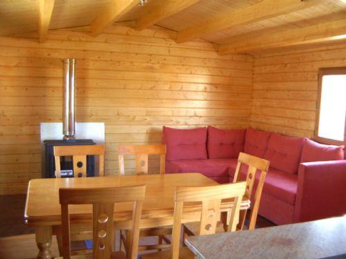 Casas de madera en ANBLA 5075
