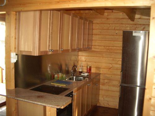 Casas de madera en ANBLA 5078