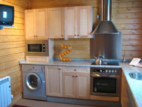 Casas de madera en ANBLA 248