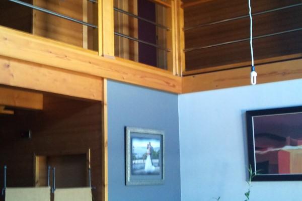 Casas de madera en Antoni Camarasa 273