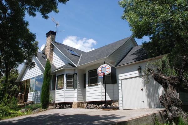 Casas de madera en Canexel 348