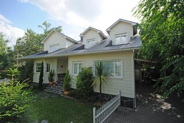 Casas de madera en Canexel 351
