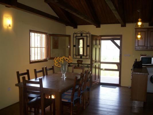 Casas de madera en Ecoandeco 2821