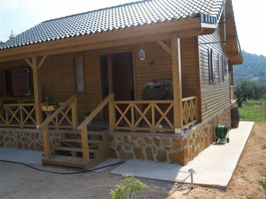 Casas de madera en Ecoandeco 2823