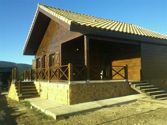Casas de madera en Ecoandeco 2824