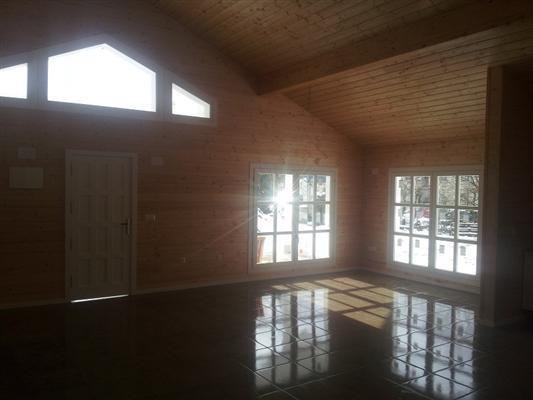 Casas de madera en Ecoandeco 2826