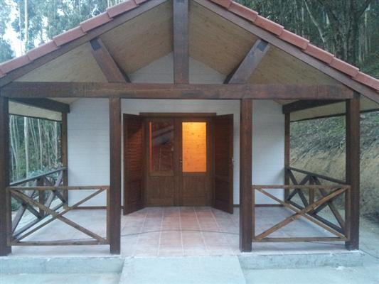 Casas de madera en Ecoandeco 2827