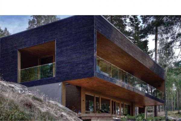 Casas de madera en Madera Siglo XXI – Casas Naturales 2585