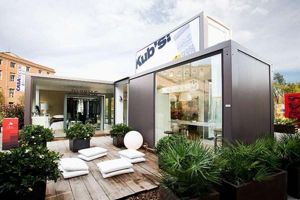 Casas modulares en ABC Modular 2084
