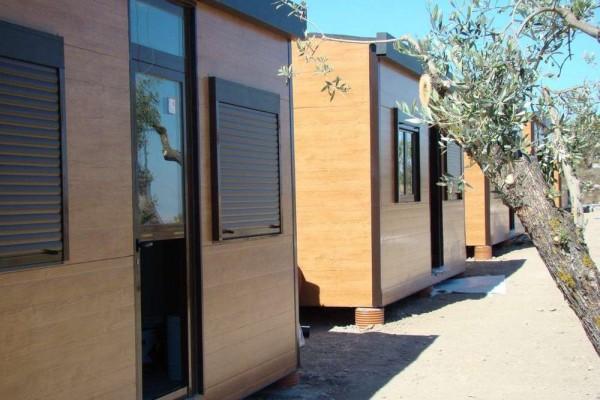 Casas modulares en ABC Modular 2085