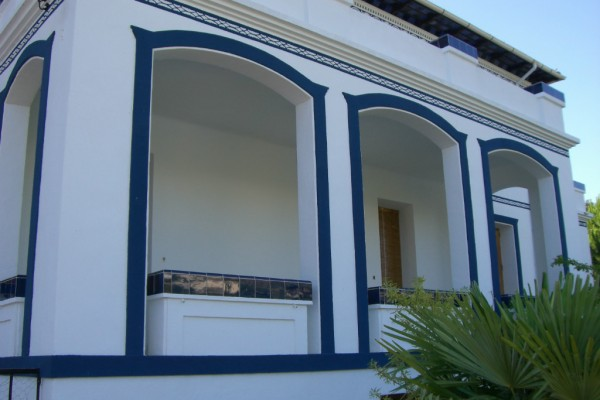 Casas ecológicas en Bioconstrucció Gil Jordá 1341