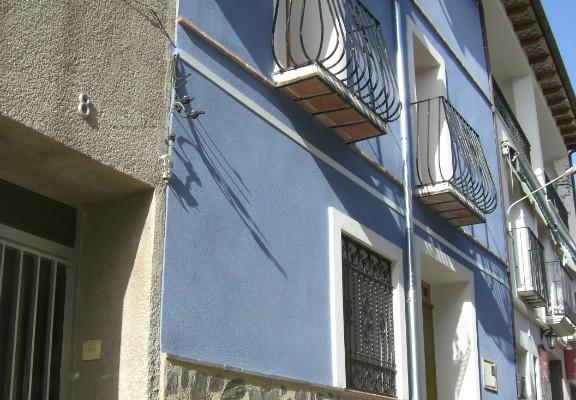 Casas ecológicas en Bioconstrucció Gil Jordá 1361