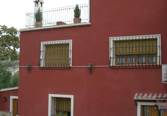Casas ecológicas en Bioconstrucció Gil Jordá 1372