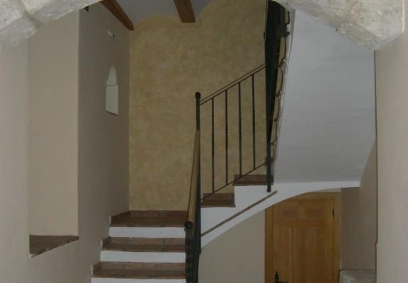 Casas ecológicas en Bioconstrucció Gil Jordá 1308